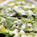 Pinaattisalaatti