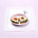 Toast Skagen