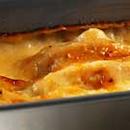 Merellinen lasagne