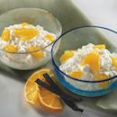 Maltan riisi eli appelsiiniriisi