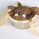 Rämä-Hämä Häkkinen -muffinit