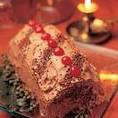 Suklainen jouluhalko