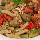 Välimeren pasta