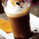 Suklainen kahvi