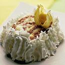 Ananaskääretorttuleivos