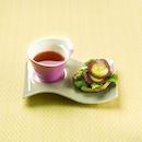 Metvursti-suolakurkkuleipä