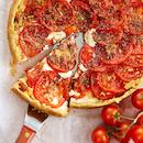 Tomaattipiiras