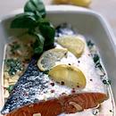 Marinadi kalalle