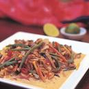Thaityyppinen lihawokki