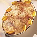 Appelsiinitiramisu