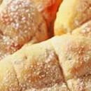 Gluteenittomat pehmeät perunaleipäset