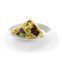 Chili con Carnea tacokuorissa