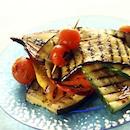 Ratatouille-salaatti