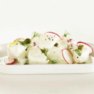 Välimeren perunasalaatti