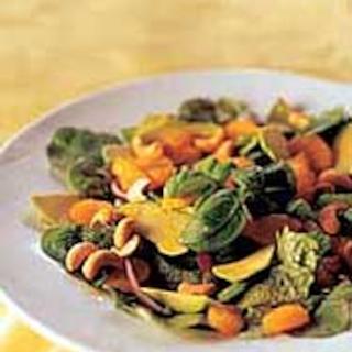Herkuttelijan salaatti