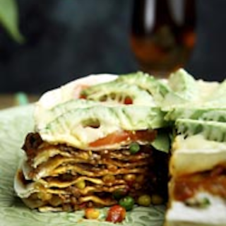 Tortillapaistos