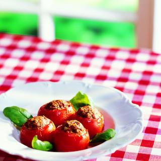 Tomaattilihapullat