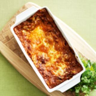 Kesäinen lasagne