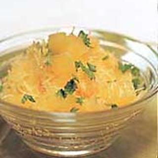 Lanttu-ananasraaste