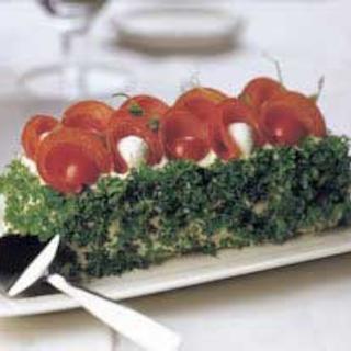 Salamivoileipäkakku