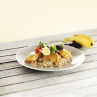 Maistuva Currykala