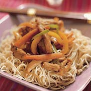 Itämainen wokki