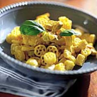 Tuhti currykanakastike