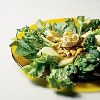 Broileri-hunajamelonisalaatti
