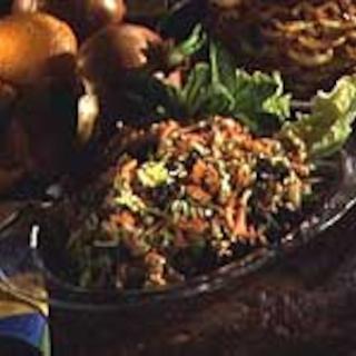 Coleslaw eli porkkana-kaalisalaatti
