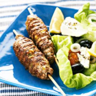 Kreikkalaiset jauhelihakebekot