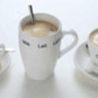 Italialainen maitokahvi eli caffè latte