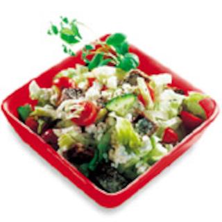 Rukiinen salaatti
