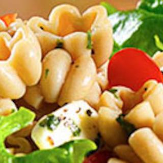 Insalata Mozzarella