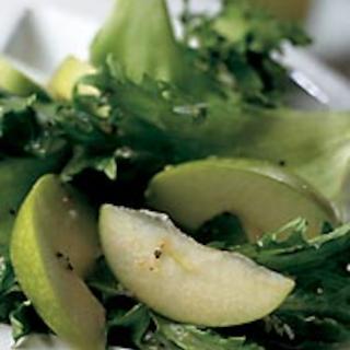 Vihreä salaatti