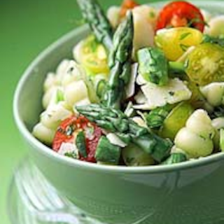 Parsa-pastasalaatti