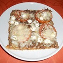 Jauhelihapizza