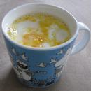Lämmin munajuoma