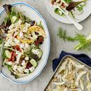 Grillifenkoli-salaatti | Valio