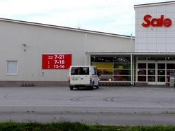 Sale Övermalax