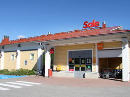 Sale Kuusjoki