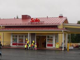 Sale Monninkylä
