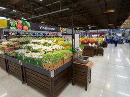 S-market Vaajala