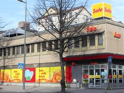 Sale Amuri Tampere