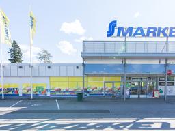 S-market Mertala Savonlinna