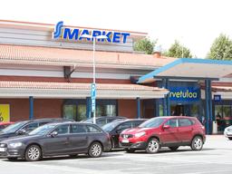 S-market Tammela