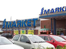 S-market Vääksy