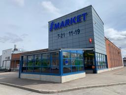 S-market Alavieska