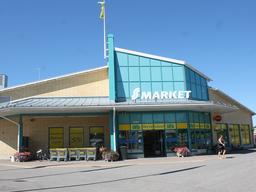 S-market Nilsiä