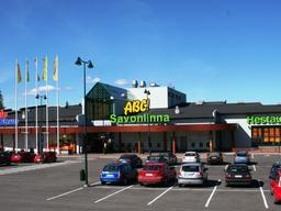 ABC Savonlinna