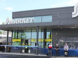 S-market Kaukajärvi Tampere